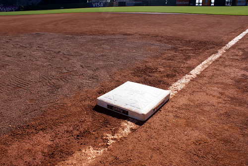 01142 First base