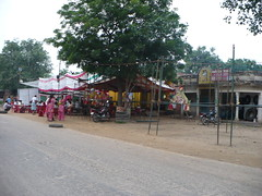 P1000273 (notagoodphotographer) Tags: india village ravi 2008 naresh haryana jaswant bhim akoda mahendergarh kharkara kavaaryatra bhimsing babasad arravalihills arravlihills
