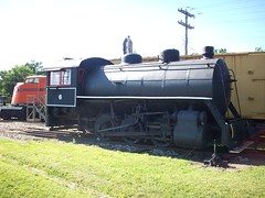 Lakeshore Railroad Museum (mmellander) Tags: