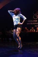 Shayla (HouseDanceNYC) Tags: hdi whacking housedanceinternational waacking housedancer