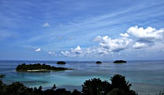 (francescopedicini) Tags: sea sky seascape marina thailand nuvole mare natur wideangle natura thailandia paesaggi kohchang the4elements skytheme francescopedicini