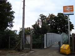 Picture of Emerson Park Station