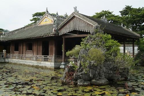 Dai Noi --Imperial palace Hue 12f.JPG