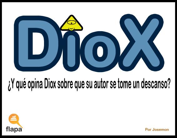 Diox y Josemon - 1