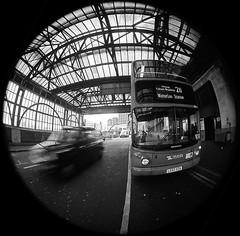 waterloo (Curtain Otaku) Tags: london fisheye ravi 2008
