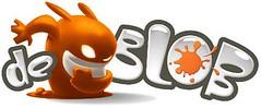 de-blob-logo