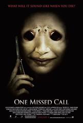 Una llamada perdida poster película