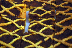 Fichi e castagne.... (francesca sara) Tags: autumn party fall cake october wine valle redwine festa autunno challenge torta sagra vino emiliaromagna romagna ottobre castagna crostata vinorosso concorso e45 fichi cagnina sarsina sagradellacastagna ranchio