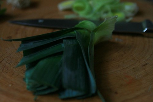 lovely leek