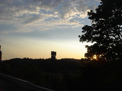 twilighttree (shmickr) Tags: clouds florafauna