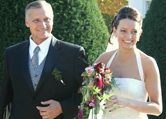 Pete and Kim (KariAnn) Tags: wedding love happy bride dresden october couple joy warmth gerber gerberwedfb