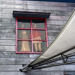 inside (F_blue) Tags: mannequin kodak hasselblad izu 500cm portra160nc  planart c8028 fblue2008