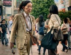 Equvoco (Sibuya, Tokyo) (dleiva) Tags: japan tokyo asia japon tokio japn sibuya dleiva