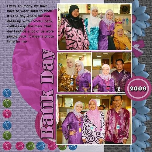 batik*day