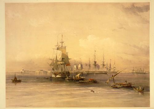001-Alejandria- David Roberts-1846-1849