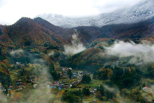 Akiyamago Snow