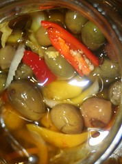 il Bacco Felice olives_7350