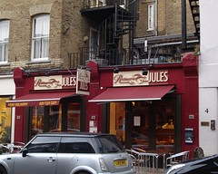 Picture of Rotisserie Jules, SW7 3EX