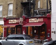 Picture of Rotisserie Jules, SW7 3EX