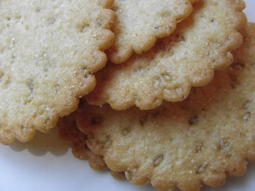 11-03 Tohato cookies