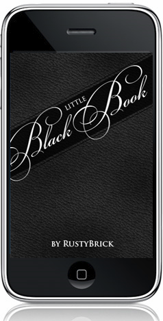 iPhone Little Black Book