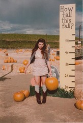 (alexandra hatzakis) Tags: autumn pumkinpatch
