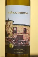 2006 Bodegas Godeval Viña Godeval, Valdeorras