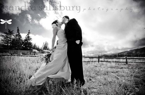 fave wedding picture big bear