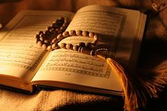 (aftabgardan) Tags: quran tasbih  ayat
