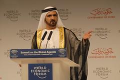 Sheikh Mohammed Bin Rashid Al Maktoum - World ...