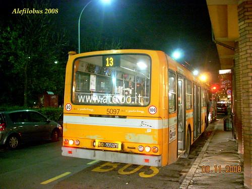 Bologna: Menarini 5097 del 1982!!