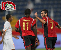 8th Match in Qatar Leauge (A L R a h e e b . N e t) Tags: qatar rayyan leauge  alrayyan     rayyani alraheeb