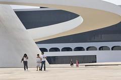 Brasilia National Museum