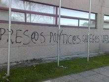 Escuela de Caminos, La Coruña, 14 de nomviembre de 2008