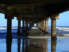 corredor de ondas
