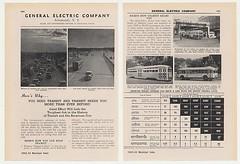 General Electric Streetcar ad