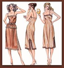 KS941 Gallery (sandritocat) Tags: vintage pattern international commercial supplies camisole sewingpattern vintage70s fullslip halfslip freeshipping sandritocat kwiksew941 sizexstol