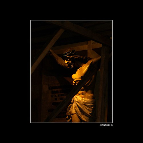 Isang sulyap sa pananampalataya [A glance at faith]