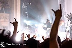 GWAR at the SF Regency Ballroom (mr. nightshade) Tags: costumes hilarious concert livemusic monsters gwar demons obscene fakeblood metalband horriblemess fuckingmetal prehensilepenis scifihorror godwhatawfulracket blackthrashdeathmetal musicsupposedly greatcomedy