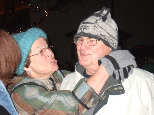 my grandparents 3 years ago