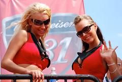 Formula 1 circus (Haja Rasambainarivo) Tags: 1 nikon montreal grand prix formula 2008 budweiser haja d60 rasambainarivo hajarasambainarivo