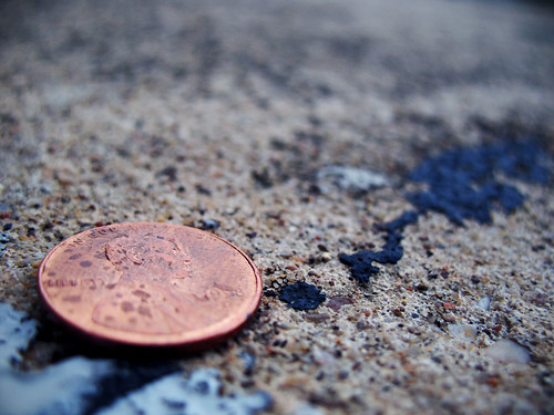 The Luckiest:  November 26, 2008