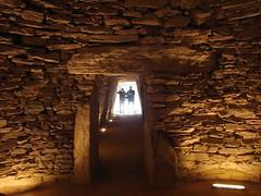 Romeral (Rafael Jimnez) Tags: espaa spain archeology mlaga antequera dolmen arqueologa antequeramlaga megalitismo megalito romeral aboutiberia