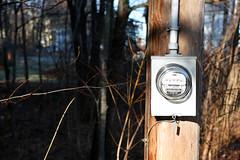 rural power (jspad) Tags: gardiner cmp powermeter lincolnavenue