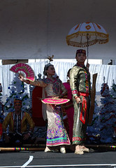 Singkil (lynkster2002) Tags: costume philippines sydney culture event sultan putri traditionalcostume rajah singkil bayanihanphilippinesdancecompany
