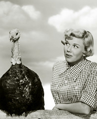 doris day turkey