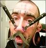 Yakışıklılar Serisi ;) piercing, pirsing, tatoo,