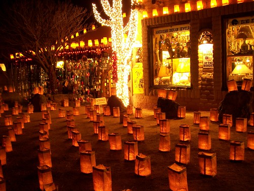 Luminaria Nights