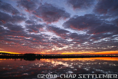 Ultimate Sunset (ichad) Tags: blue winter sunset red sky orange west nature water beautiful night clouds oregon river dark spectacular amazing view purple earth columbiariver fractal portlandoregon the4elements