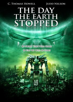 The Day The Earth Stopped 2008 STV DVDRiP XviD-iNTiMiD